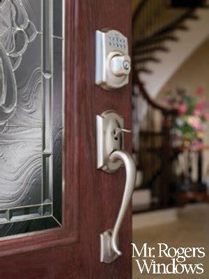 cylinder locks advantages  disadvantages  rogers windows