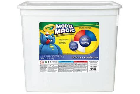 Clay Crayola School Supplies