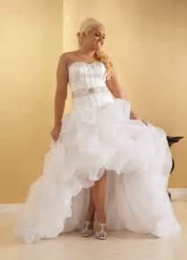 wedding dresses high low high low wedding dresses dressed up