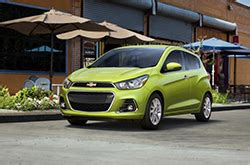 New 2016 Chevrolet Spark Reviews  Phoenix Az Spark Info