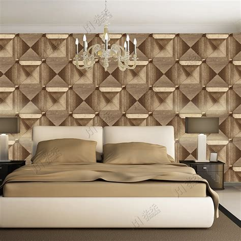 interior decoration   bedroom wallpaper