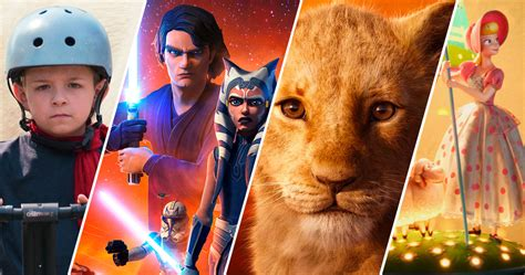 So, without any further delay, lets dive in New on Disney+ February 2020