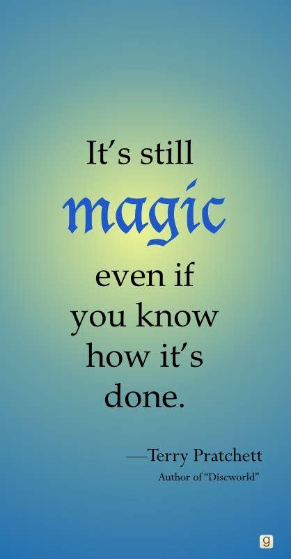magic quotes  quotes