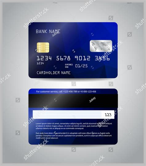debit card designs  premium templates
