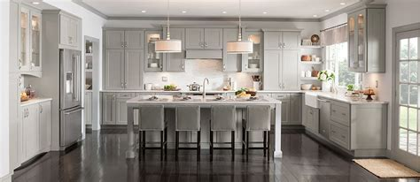 American Woodmark Cabinets, Exclusively at The Home Depot