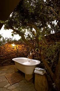 30 Outdoor Bathroom Designs Home Design Garden