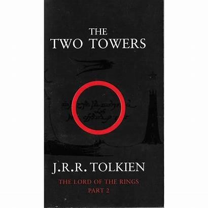 Towers Tolkien 2007 Novels Warhammer