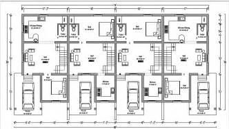row home floor plans shirdi sai nagar house in madambakkam chennai by varsha