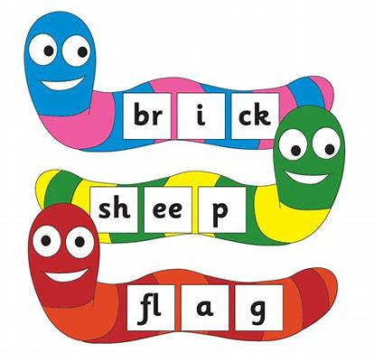 Image result for phonics clipart