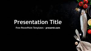 Free Fish Powerpoint Template
