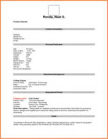 resume template word free download 2017 autocad resume for job application format