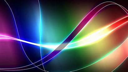 Desktop Colorful Backgrounds Background Pc Wallpapers Rainbow