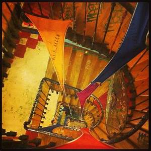 Maison Des Artistes : l 39 escalier de la maison des artistes rue de rivoli paris ~ Melissatoandfro.com Idées de Décoration