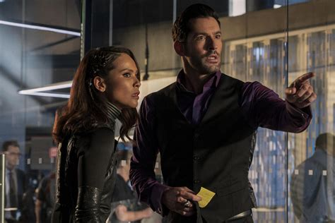 The new installments pick up two seconds from where we ended, cast member d.b. Lucifer Season 5 Part 2: Return Date, Spoilers, Sneak Peek, Episode Count, and More - Fashion ...