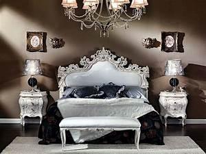 Lit Style Baroque : le chevet baroque rennaissance d 39 un meuble classique d coration pinterest ~ Nature-et-papiers.com Idées de Décoration