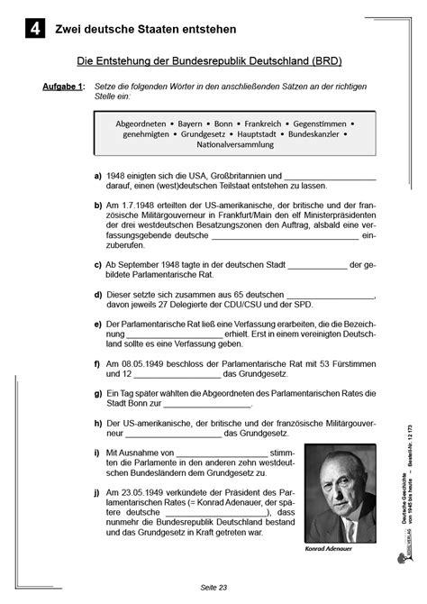 14 day loan required to access epub and pdf files. Deutsche Geschichte von 1945 bis heute PDF, ab 13 J., 80 S ...