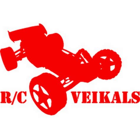 RC Veikals Kristaps - YouTube