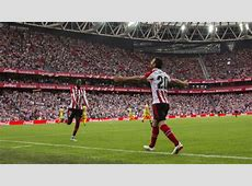 Athletic vs Girona El Athletic se gusta y sigue con su