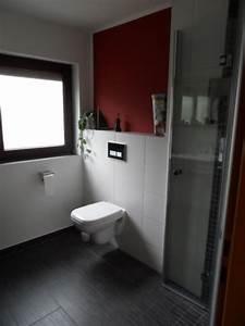 Bad Fliesen Weiß : gerd nolte heizung sanit r modernes badezimmer in schwarz wei ~ Sanjose-hotels-ca.com Haus und Dekorationen