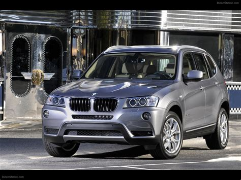 Bmw X3 Xdrive35i 2018 More Picture Exotic Car Wallpapers