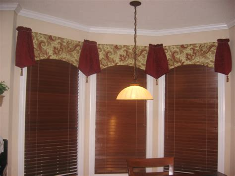 Miller Home Window Curtains by Burlap Tab Top Valance Home Decor Clipgoo