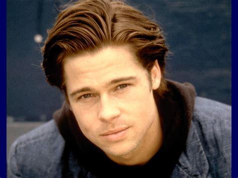 Wallpaper Actress And Actor Brad Pitt Wallpaper Cool