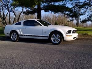30  2007 Ford Mustang V6 Horsepower