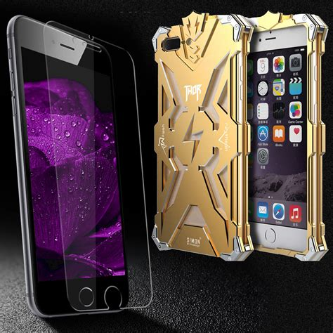 cool moon light iphone 6s for iphone 5s 6s 7 plus cool simon thor aluminum