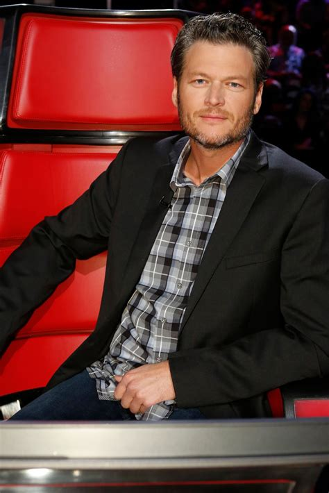 blake shelton voice blake shelton talks romance vs rivalry on the voice