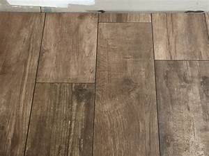 joints carrelage imitation parquet ma maison de ville With joint parquet carrelage