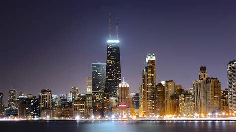 High Resolution Chicago 4k Wallpaper Id