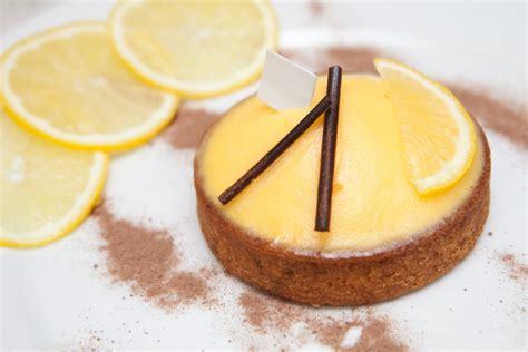 de cuisine facile recette tarte croustillante au citron