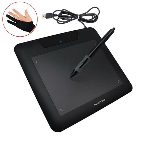 huion  professional art graphic drawing  tablet