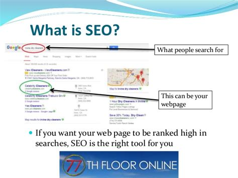 Seo Explained by Search Engine Optimization Seo Explained