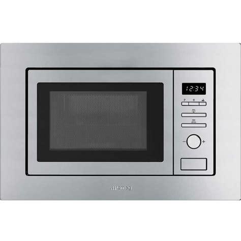 robinet cuisine douchette extractible four microondes avec grill électrique smeg fmi020x fab