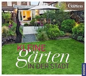 Gartengestaltung Kleine Gärten Bilder : kleine g rten in der stadt von ute klaphake buch ~ Frokenaadalensverden.com Haus und Dekorationen