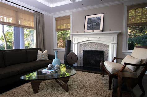 Bridgehampton Classic  Beach Style  Living Room New