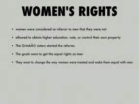 Women's, suffragette movement of the