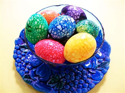 marble easter eggs food coloring holidays pinterest