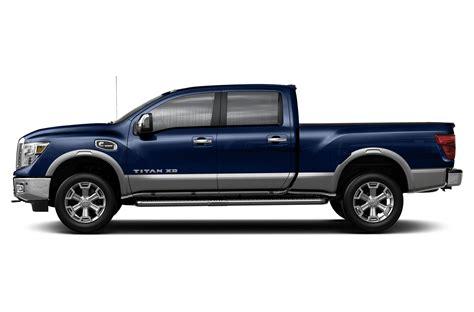 truck nissan titan new 2016 nissan titan xd price photos reviews safety