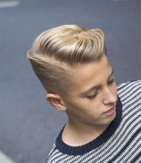 hairstyle men gentleman haircut