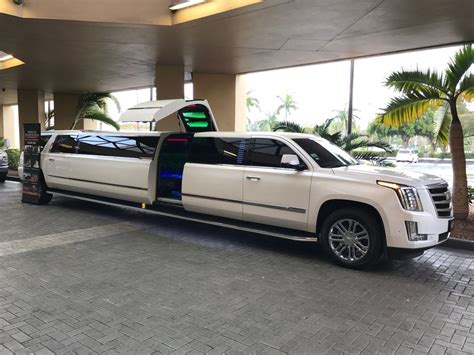 Indy Limo Services by American Transportation And Limo Services Transportation