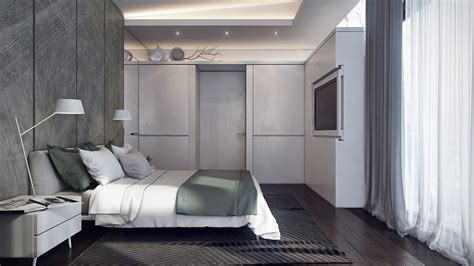 bedroom small ideas luxury house design using a gray color which brimming a 10672 | Anna Fedyukina5 1