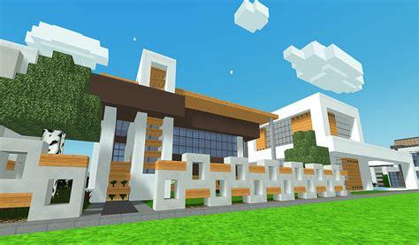 house  minecraft build idea amazones appstore  android