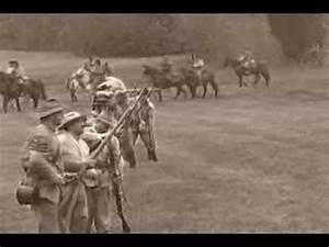 Civil War Battle Reenactment - Tennessee Battle Scene ...