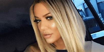 Kardashian Strobing Khloe Secret Makeup Kim Bad