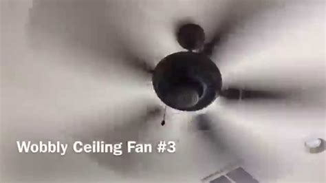 Ceiling Fan Wobble Safe by Magnificent Wobbly Ceiling Fan Wobbly Ceiling Fan With A