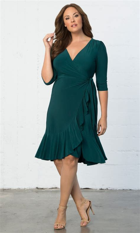 Cocktail Dresses Plus Size  Various Spring Outfits
