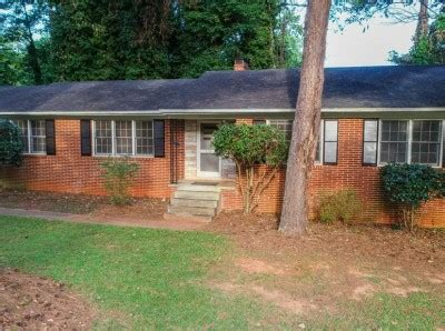 Valley Pines Apartments Fort Valley Ga