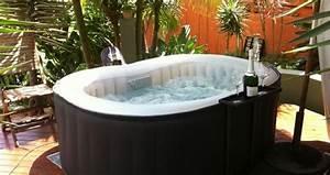 Spa 2 Places Gonflable : les spas gonflables 2 places ~ Melissatoandfro.com Idées de Décoration